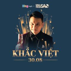 Sinh Nhật Sao - Khắc Việt - Khắc Việt