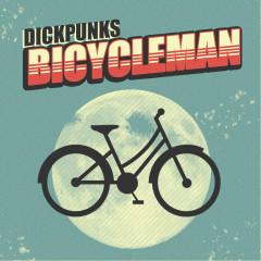 Bicycle Man - Dickpunks