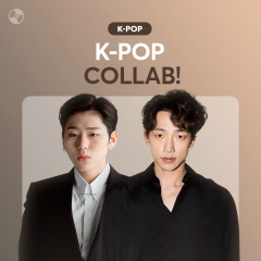 K-POP COLLAB