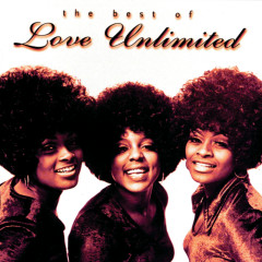 Best Of Love Unlimited - Love Unlimited