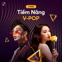 Tiềm Năng V-Pop - Various Artists