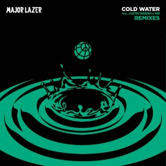 Cold Water (feat. Justin Bieber & MØ) [Remixes] - Major Lazer, Justin Bieber, MØ