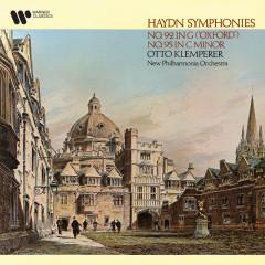 Haydn: Symphonies Nos. 92