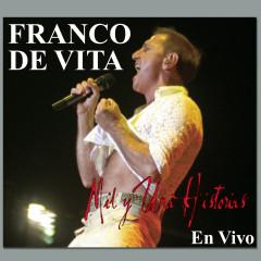 Mil Y Una Historias - Franco De Vita