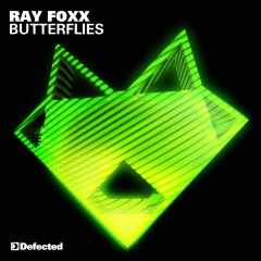 Butterflies - Ray Foxx