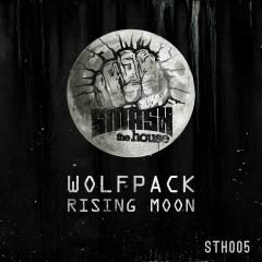 Rising Moon - Wolfpack