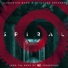 Spiral: From The Book of Saw Soundtrack - 21 Savage