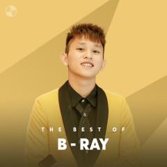 Những Bài Hát Hay Nhất Của B Ray - B Ray