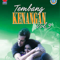 Tembang Kenangan, Vol. 3 - Various Artists