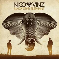 Black Star Elephant - Nico & Vinz