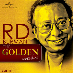 The Golden Melodies - R. D. Burman (Vol. 2) - Various Artists