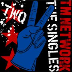 TM NETWORK THE SINGLES 2 - TM Network
