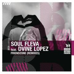 Friendzone (Remixes)