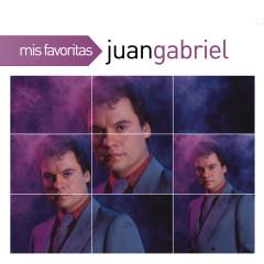 Mis Favoritas - Juan Gabriel