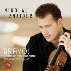Bravo! Virtuoso And Romantic Encores For Violin