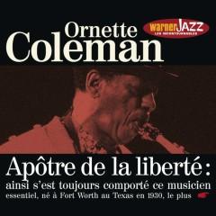 Les Incontournables du Jazz - Ornette Coleman - Ornette Coleman