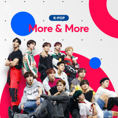 More & More - Various Artists