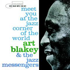 Meet You At The Jazz Corner Of The World (Remastered / Rudy Van Gelder Edition) - Art Blakey & The Jazz Messengers