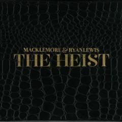 The Heist - Macklemore, Ryan Lewis