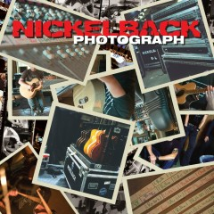 Photograph - Single - Nickelback