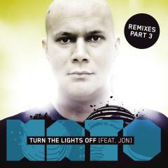 Turn The Lights Off (Remixes Part 3) - Kato, Jon