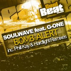 Bomb Alert - G-ONE, Soulwave