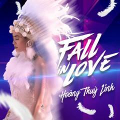 Fall In Love (Single)