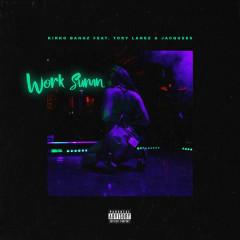 Work Sumn (Single)