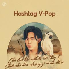 #Hashtag V-POP!