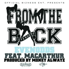 From The Back - Evenodds, MacArthur