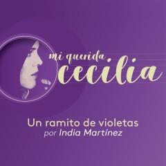 Un Ramito de Violetas - India Martinez