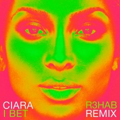 I Bet (R3hab Remix)