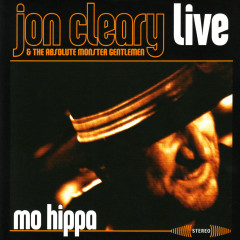 Mo Hippa Live - Jon Cleary, The Absolute Monster Gentlemen