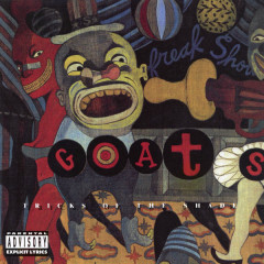 Tricks of the Shade - The Goats