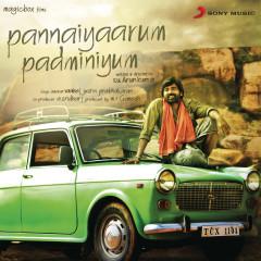 Pannaiyaarum Padminiyum (Original Motion Picture Soundtrack) - Justin Prabhakaran