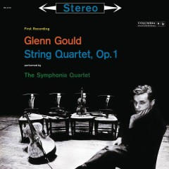 Gould: String Quartet, Op. 1 - Gould Remastered