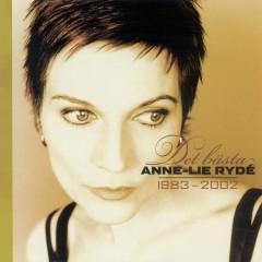 Det Bästa 1983 - 2002 - Anne-Lie Rydé