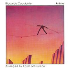 Anima - Riccardo Cocciante