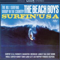 Surfin' USA (Remastered) - The Beach Boys