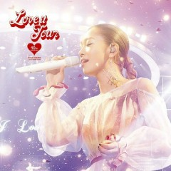 LOVE it Tour - 10th Anniversary - CD1 - Nishino Kana