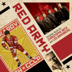 Red Army (Original Soundtrack Album) - Christophe Beck, Leo Birenberg