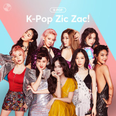 K-POP ZIC ZAC!