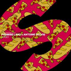 Argo (Single) - Promise Land, Antoine Delvig