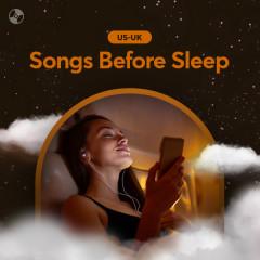 Songs Before Sleep - Various Artists
