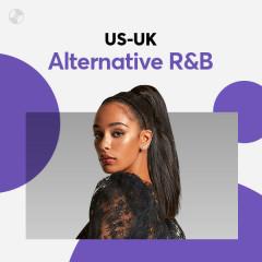 Alternative R&B - Various Artists