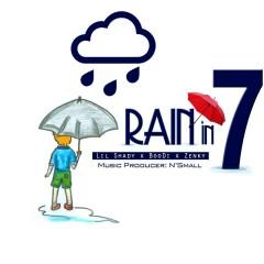 Rain In 7 (EP) - Lil Shady