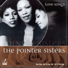 Love Songs - The Pointer Sisters