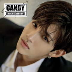 Candy (Japanese Ver.) (EP) - Samuel