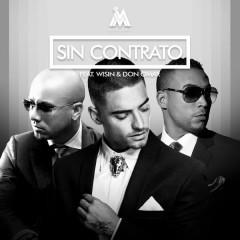 Sin Contrato (Remix) - Maluma,Don Omar,Wisin