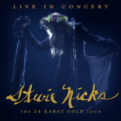 Live In Concert: The 24 Karat Gold Tour - Stevie Nicks